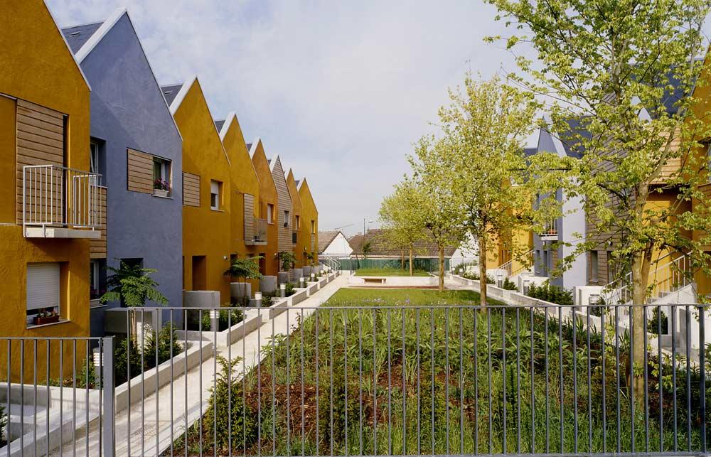 Rencontres parlementaires sur l'urbanisme durable