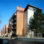 107 logements sociaux à Paris qui n'ont rien à envier