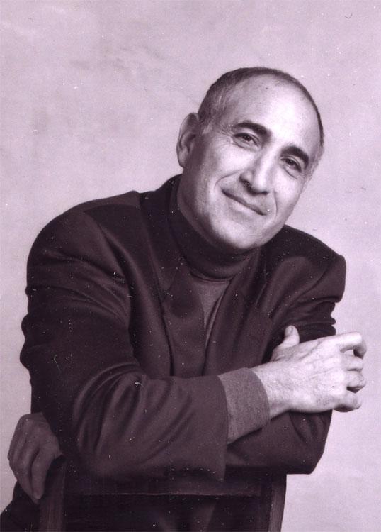 Alain-Sarfati