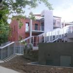 L'architecture de José Morales contribue à la lisibilité d'un vieux moulin à Auriol (13)