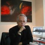 Victor Castro, un architecte colombien 'interne', en France et en psychiatrie