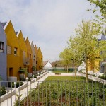 Le logement intermédiaire, une vision de la ville partagée