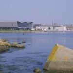 Le vent du large souffle sur la Cité de la Voile de Lorient
