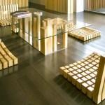 Un penthouse de luxe au coeur de Tokyo, signé Carbondale