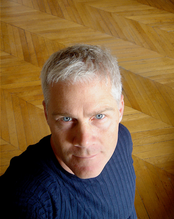 Eric Carlson (architect)