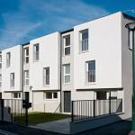 Louis Téqui est parvenu à relever le défi, drastique, de 28 maisons à 100.000 euros