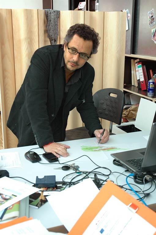 Jacques Sebbag (@Archi5)