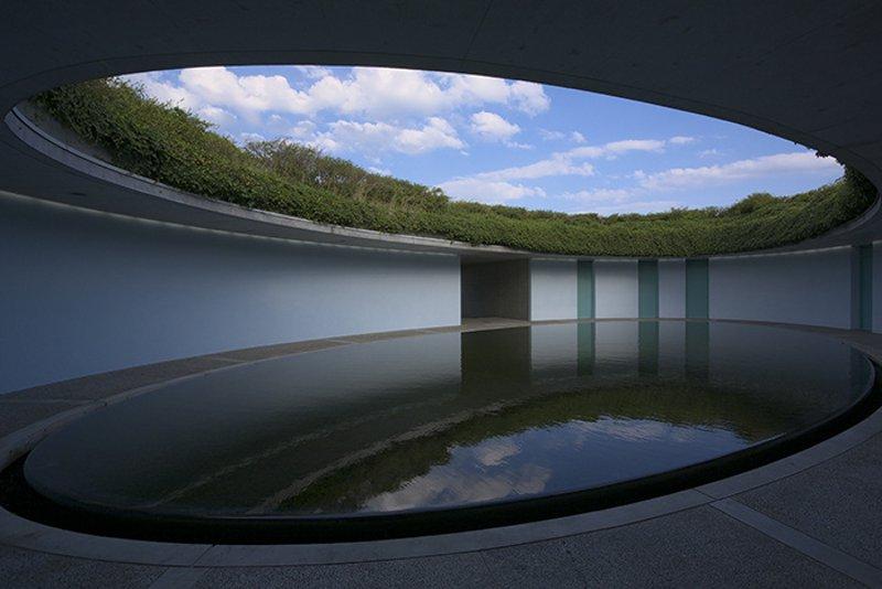 Chroniques d 39 architecture de la responsabilit sociale - Architecte japonais tadao ando lartiste autodidacte ...