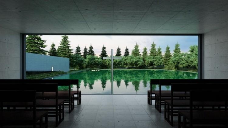 @Tadao Ando