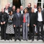 Les perspectives de Nicolas Sarkozy ne font pas un projet