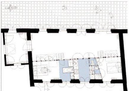 une maison de p cheur entre mer et jardin chroniques d 39 architecture. Black Bedroom Furniture Sets. Home Design Ideas