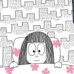 L'insomnie de Mme B. : l'architecture est-elle vraiment importante ?
