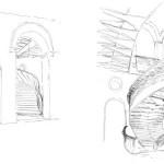 La marche funèbre de l'escalier d'honneur du carré Richelieu