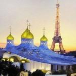 Centre orthodoxe russe, le fait du prince, certes, mais lequel ?
