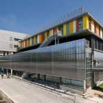 De la conception architecturale comme élément de thérapie