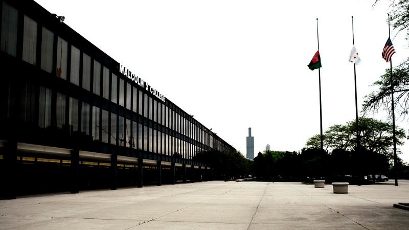 Malcolm X College, ou l'architecture politique