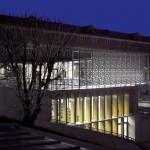 Du neuf dans l'espace contraint d'un lycée historique