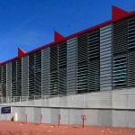 Sans prétention, la Médiathèque est un «beau bâtiment»