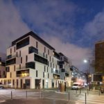 Composition originale et dynamique pour logements sociaux