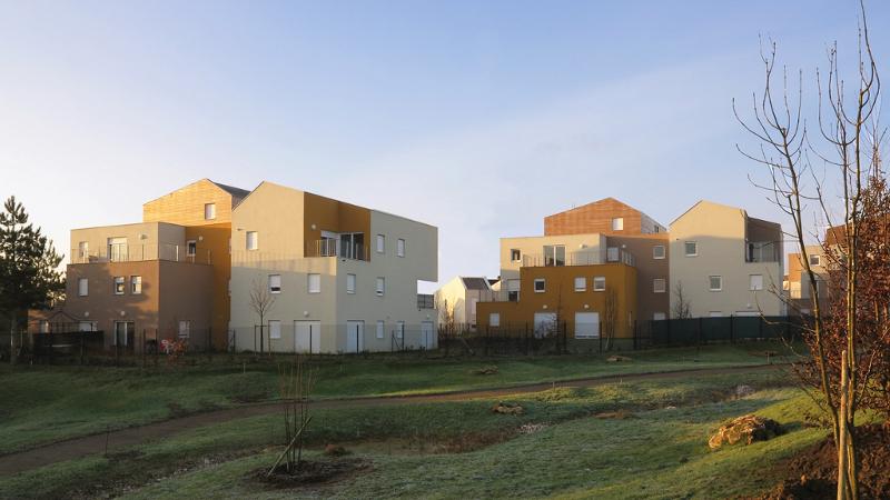 Le logement intermédiaire, une solution… intermédiaire ?