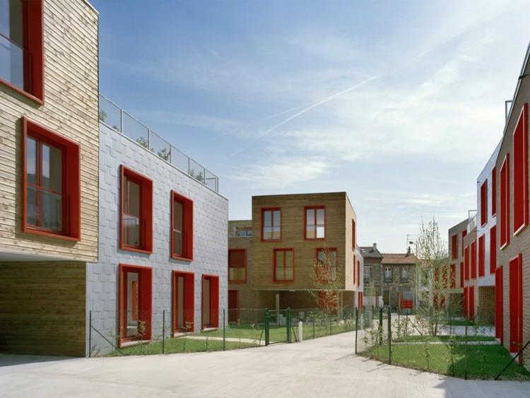 Villa Torpedo (@Périphériques Architectes)
