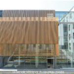 L'Atelier de l'Île livre le nouveau musée de Pont-Aven