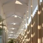 Au CHU de Pointe-à-Pitre, Architecture-Studio, BABEL et A. NICOLAS sont d'équerre