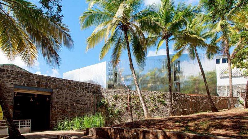 Reichen et Robert, un rhum en Martinique