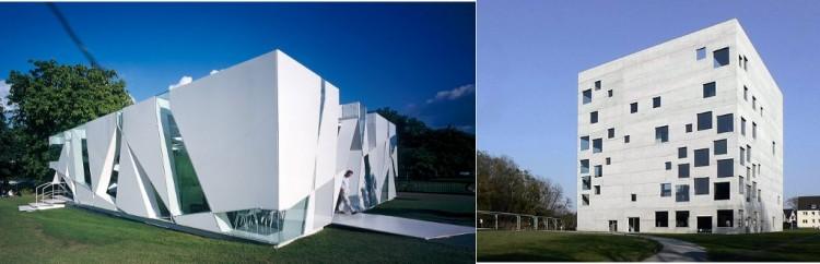 Masculin ou féminin ? @Chroniques d'architecture