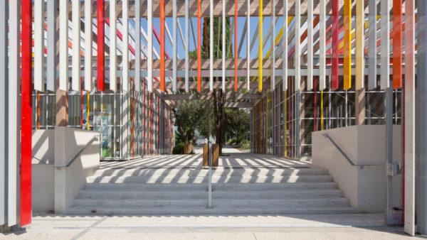 Le lycée horticole haut en couleurs de NBJ