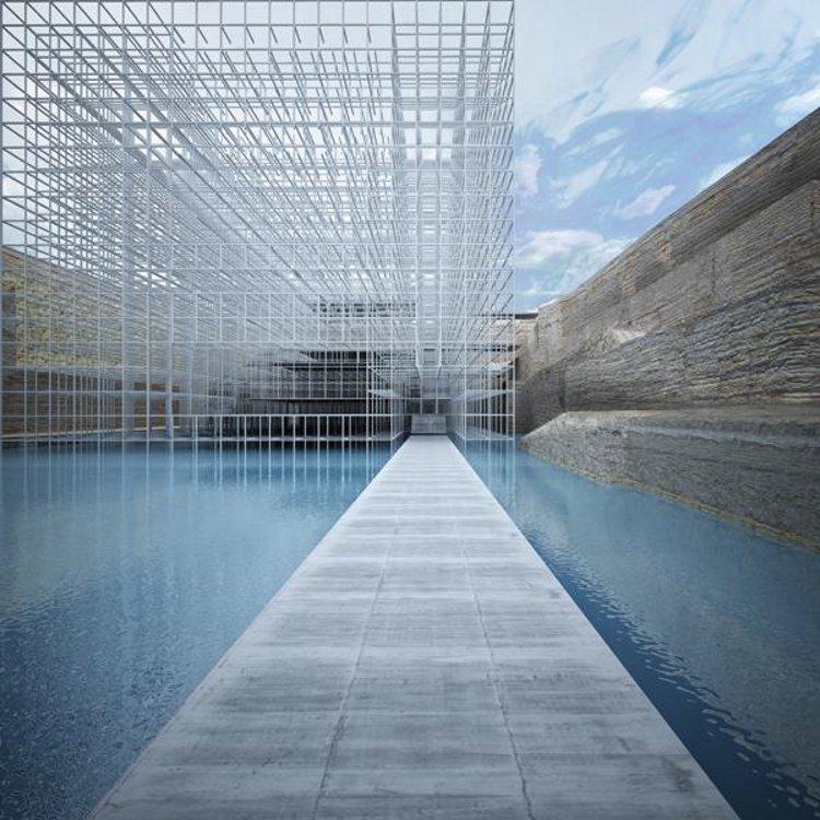 Musée des civilisations @GM Architects