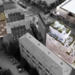 NOC42, co-signé par Adrien Raoul Architectures et Christian Delécluse