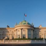 Après cinq ans de restauration, le palais de la légion d'honneur comme neuf
