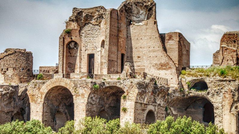 Réinventer Rome