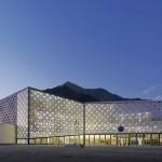 Musée des sciences naturelles de Lhassa par Architecture Studio
