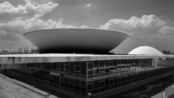 Brasilia, pour l'amour des courbes féminines