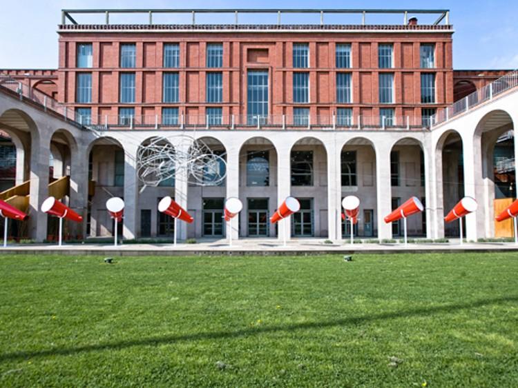 @Triennale di Milano