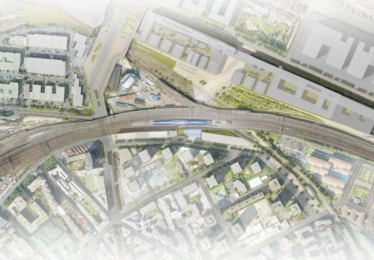 @ SNCF-AREP Vincent Donnot illustrateur