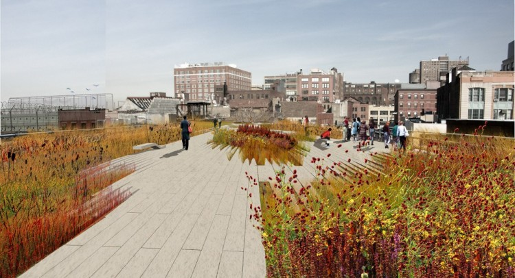 @Lanscape Urbanism
