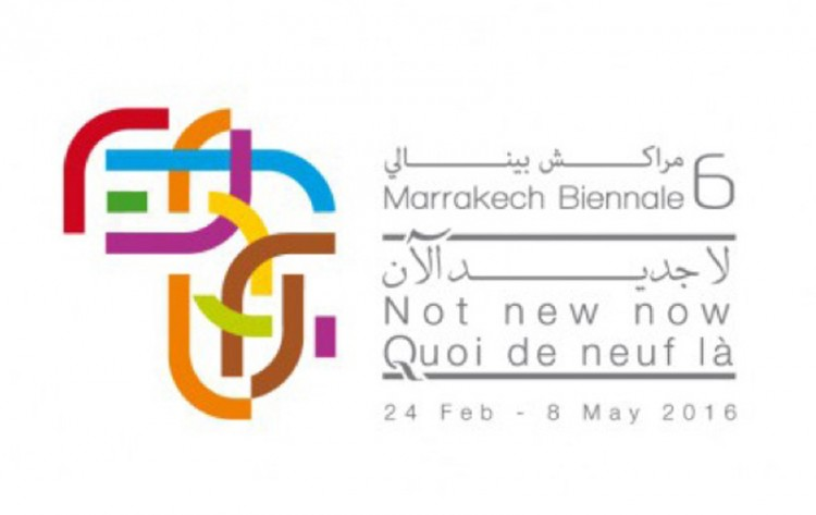 Biennale Marrakech 2016
