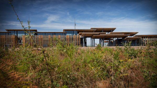 15ème édition du Palmarès Architecture Aluminium TECHNAL
