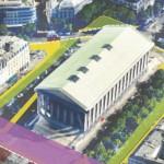 A Paris, encore un peu de places pour architectes et urbanistes