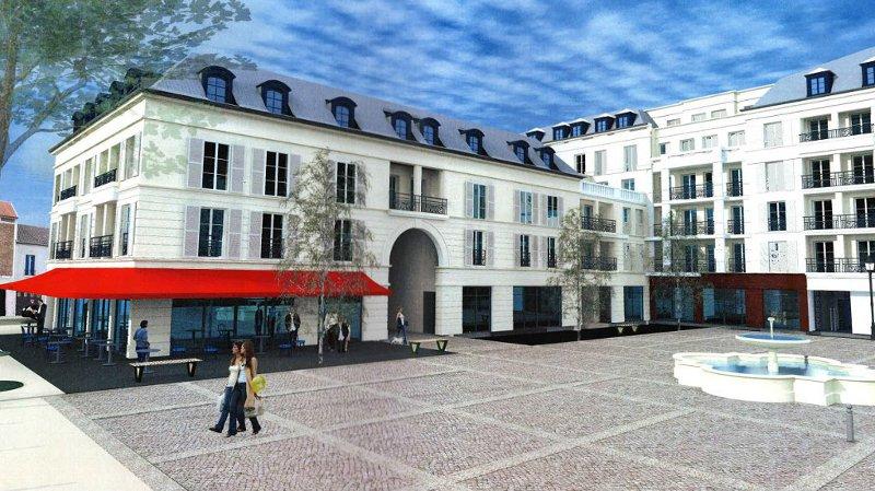 Martine et le club des «maires reconstructeurs»