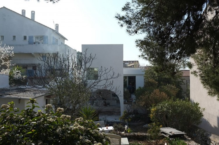 Maison à Marseille @NP2F