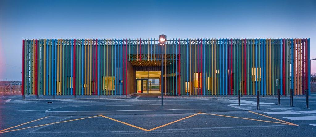 Chroniques d 39 architecture les laur ats du grand prix d architecture et d urbanisme de haute - Prix du meilleur architecte ...