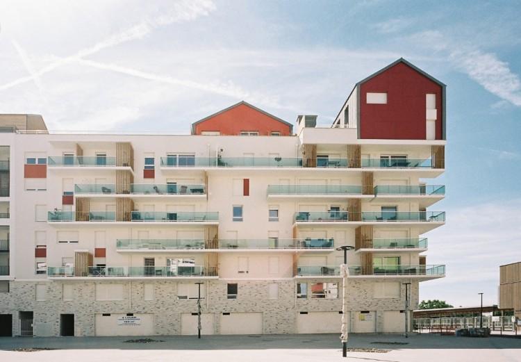 Limeil-Brévannes @GERA Architectes
