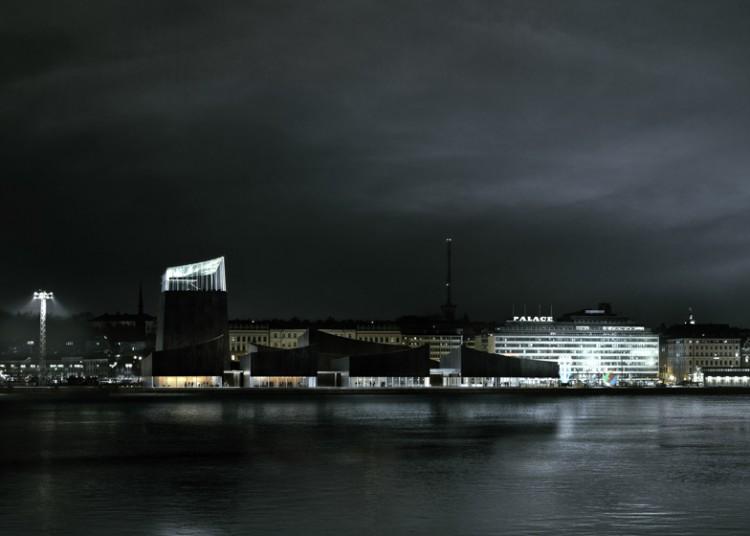 Helsinki @Moreau kusunoki architectes