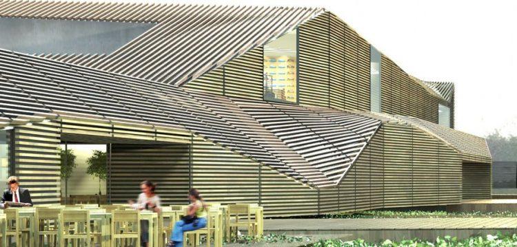@Marchi Architectes