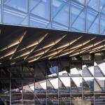 Le nouveau siège social de JTI à Genève signé SOM