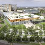 Au CHU de Poitiers, un centre interactif pour une prise en charge globale et plus rapide